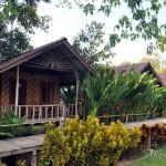 Отели Као Сок: выбор отеля, стоимость. Наш отзыв об отеле Khao Sok Cabana Resort