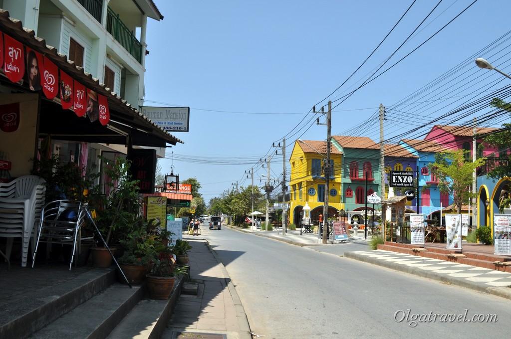 Банг Нианг Као Лак