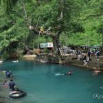 Лаос, Ванг Вьенг: голубая лагуна – ожидания и реальность :) Наш отзыв