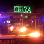 Ночная жизнь Пхи Пхи: вечерние фаер шоу и дискотеки на пляже