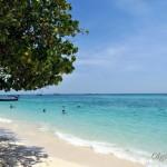 Пляж Лонг бич Пхи Пхи – лучший пляж острова! Подробный отзыв с множество фото и видео
