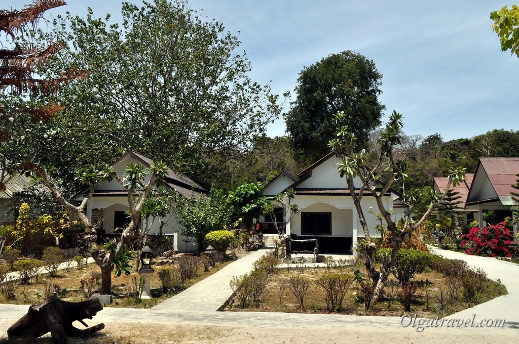 Paradise Pearl Bungalow