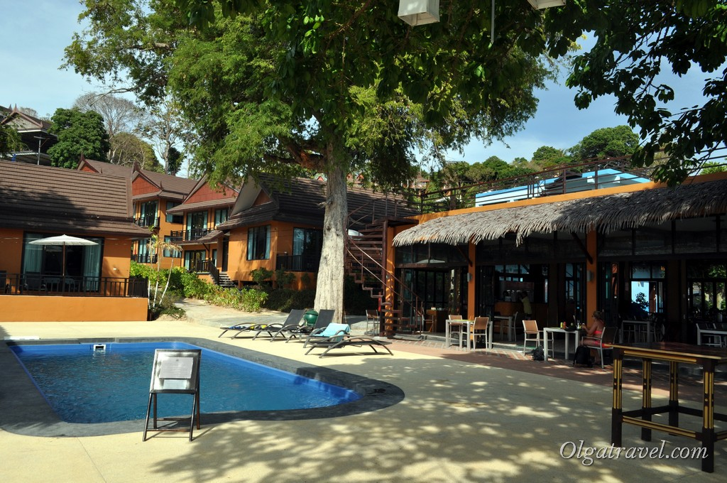 Phi Phi Long Beach Resort & Villa