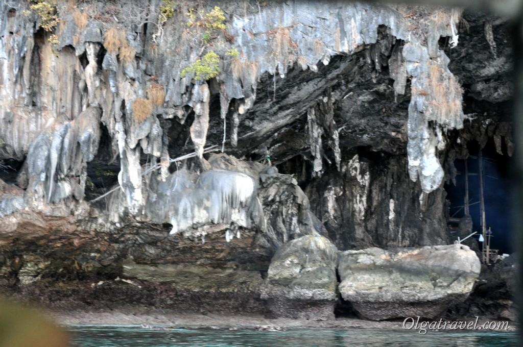 пещера Викингов Пхи Пхи