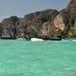 Экскурсия на Пхи Пхи: на лодке по лучшим островам и пляжам. Наш отзыв, рекомендации, фото и видео