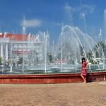 Вьентьян – столица Лаоса. Достопримечательности Вьентьяна, что посмотреть в городе за 1-2 дня + практическая информация: как добраться, где жить, где питаться