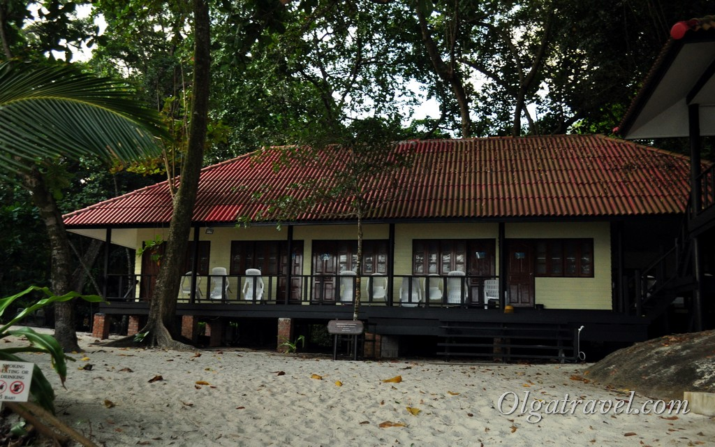 Similan Bungalow