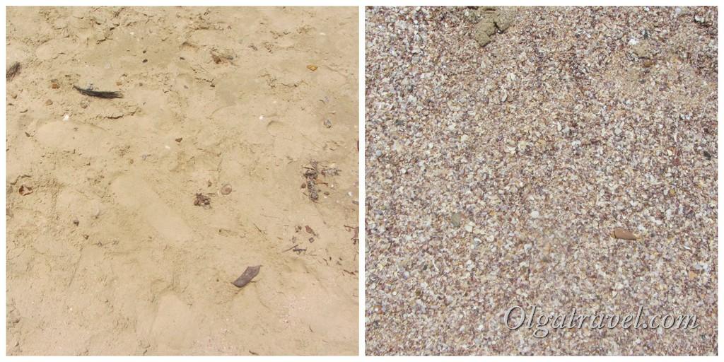 пляж Ао Нанг отзывы