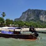 Краби. Пляж Ао Нанг: подробное описание с фото, наш отзыв
