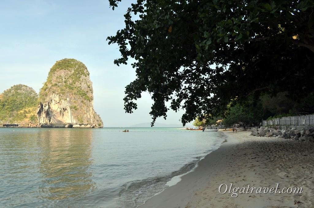 пляж Прананг бич