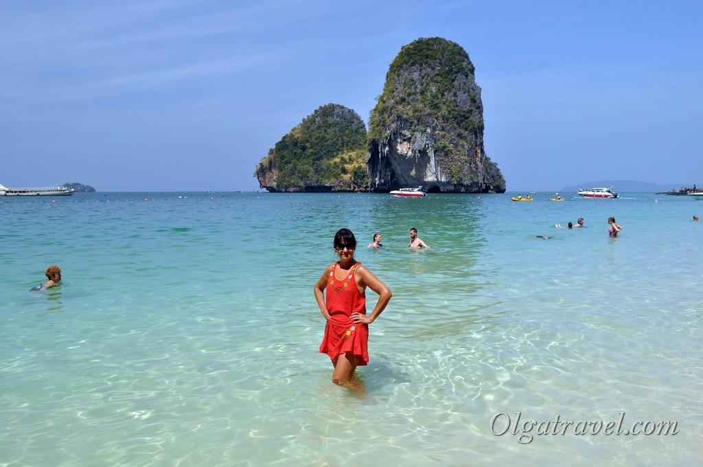 Пляж Прананг
