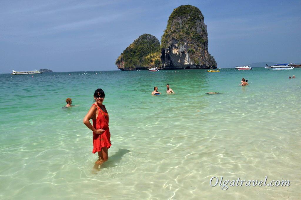 Пранган Таиланд