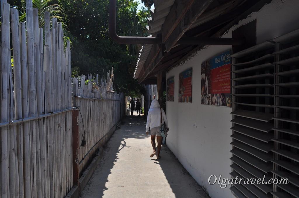 Рейли Таиланд