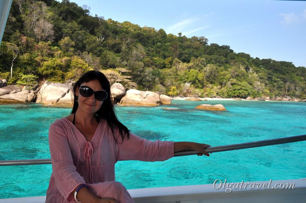 Таиланд экскурсия