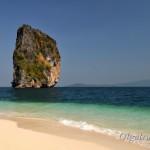 Остров Пода в Краби – почти райский остров недалеко от Ао Нанга