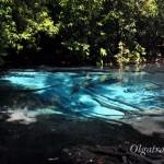 Голубое и Изумрудное озеро в Краби. Описание, отзыв, стоимость, советы