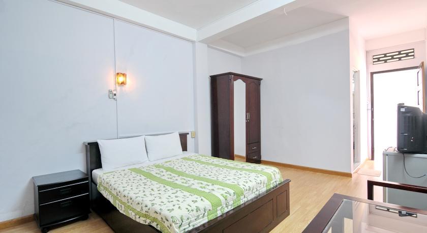 дешевые отели Нячанга