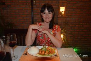 ресторан Lanterns Нячанг