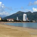 Север Нячанга: пляж, инфраструктура, отзыв. Отели на севере Нячанга