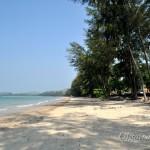 Пляж Ноппарат Тара в Краби – тихий сосед шумного Ао Нанга