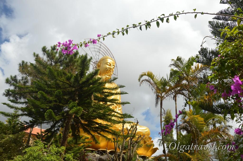 Далат Будда