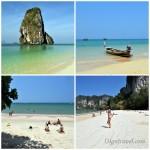 Пляжи Краби: описание, отзывы, фото пляжей. Лучшие пляжи Краби