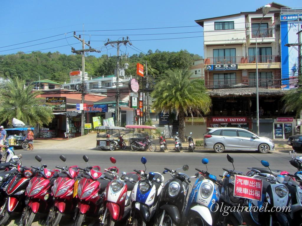 Ао Нанг Таиланд