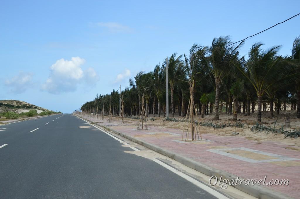 пляж Бай Зай как добраться