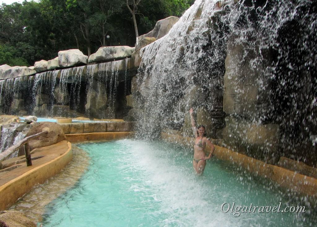 I Resort Нячанг