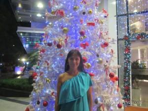 Вьетнам Нячанг Новый год