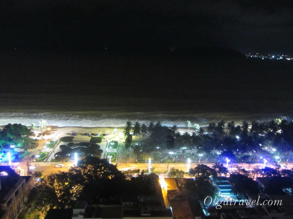 Новый год в Нячанге