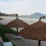 Paridise resort doclet