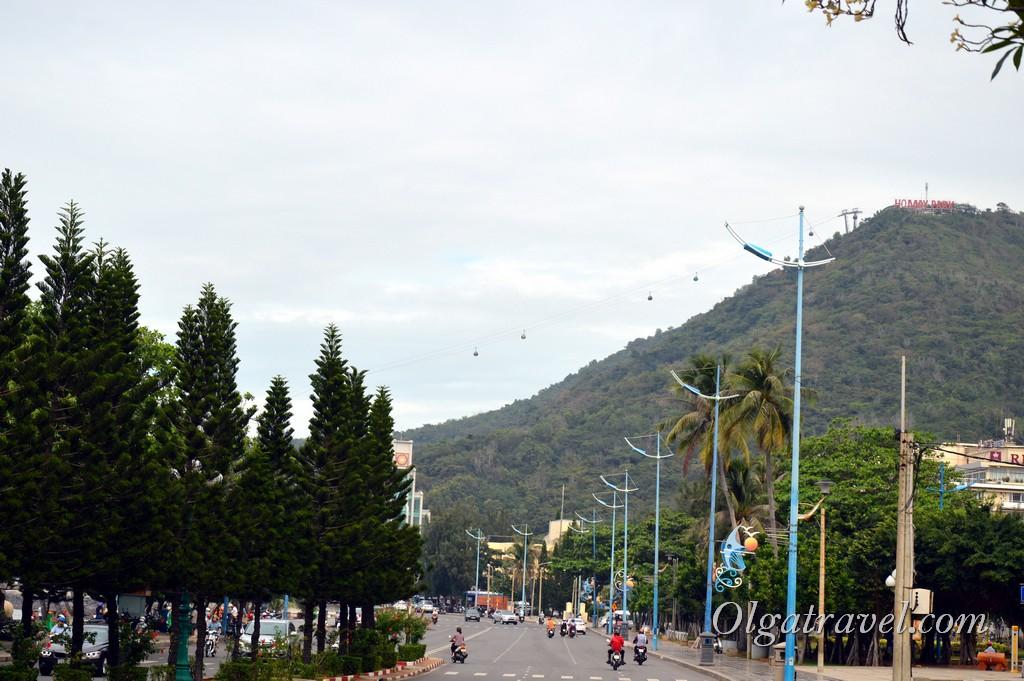 достопримечательности Вунгтау