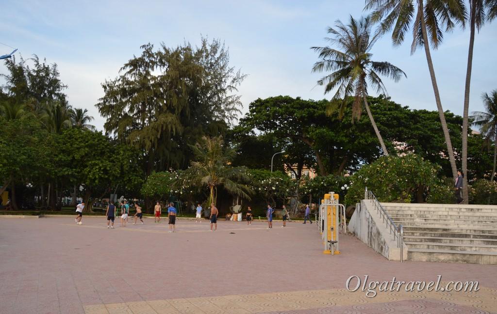 Вьетнам Вунгтау