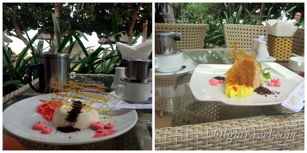 Ресторан Story прямо возле пляжа в Нячанге. Очень вкусно, вид на море, по вечерам музыка. Рекомендую!