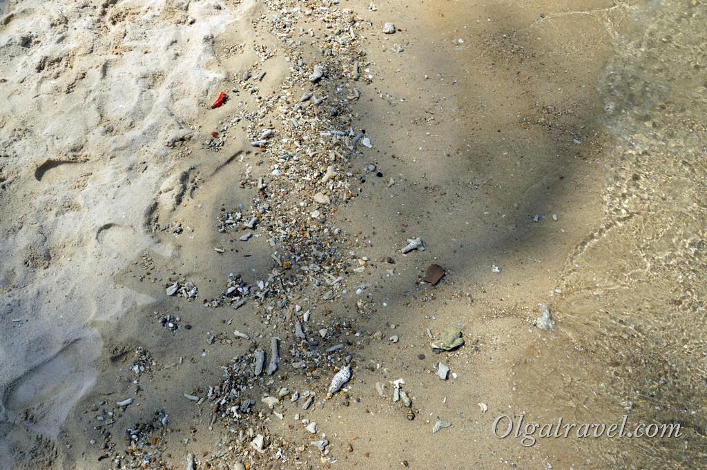 Пляж Парадайз Пхукет отзывы