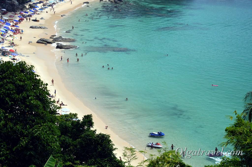 Laen Singh Beach