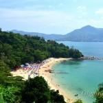 Пляж Лаем Синг на Пхукете – прекрасный или ужасный?