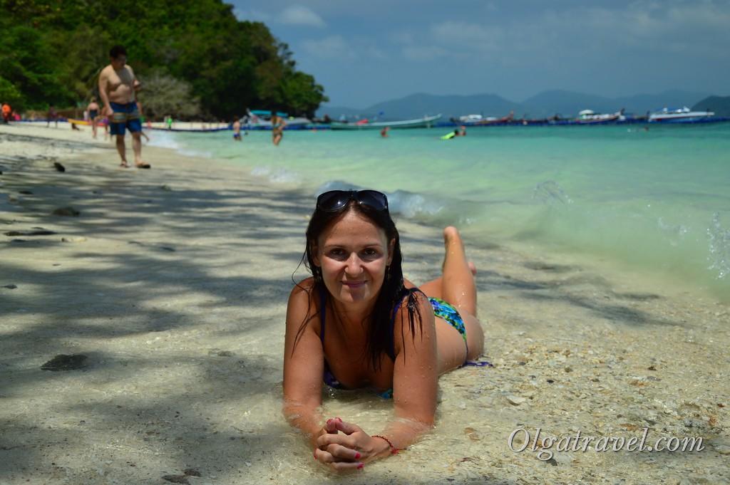 Коралловый остров Пхукет отзывы