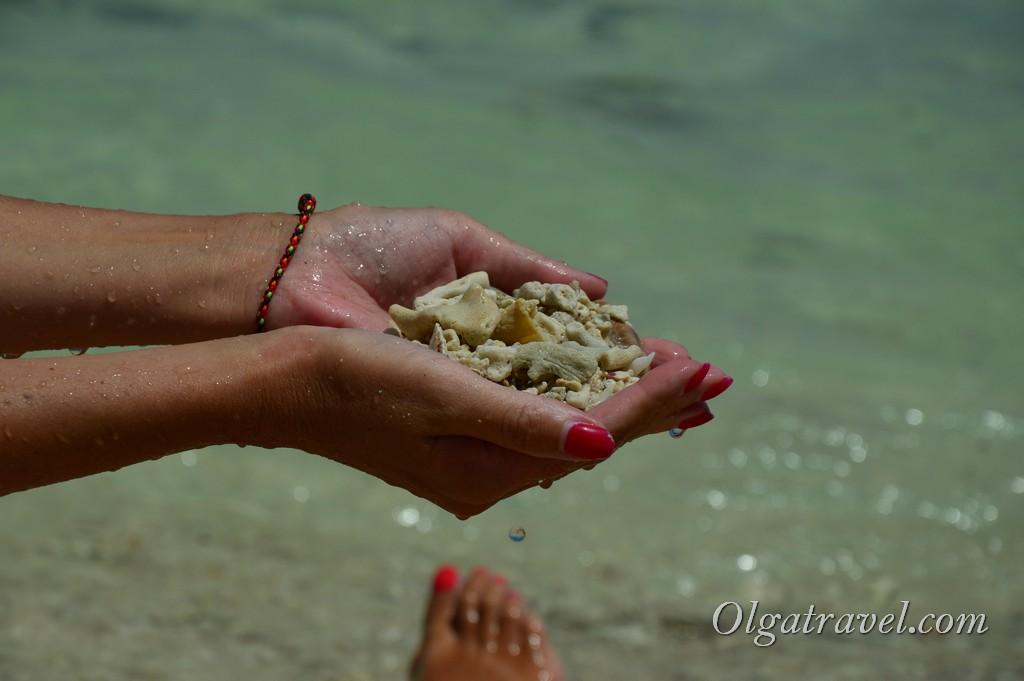 остров Корал Пхукет