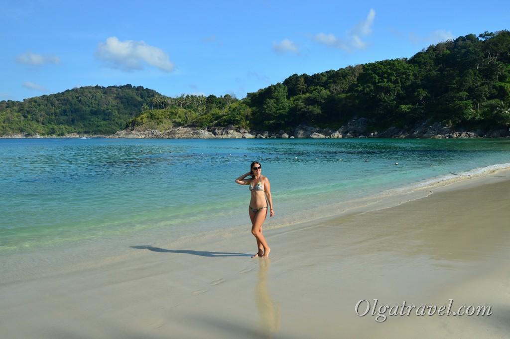 Freedom фото пляжа пхукет
