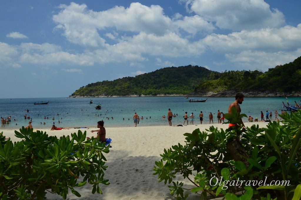 пляж Фридом фото