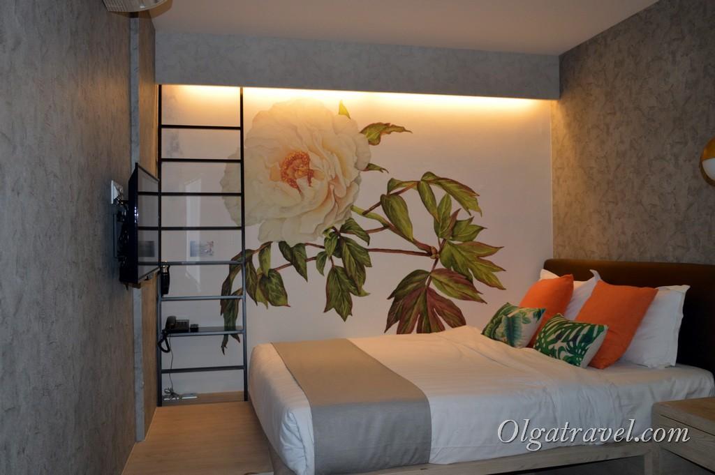 цены в Сингапуре на отели