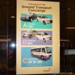 Сингапур: как добраться из аэропорта в центр города и к основным достопримечательностям