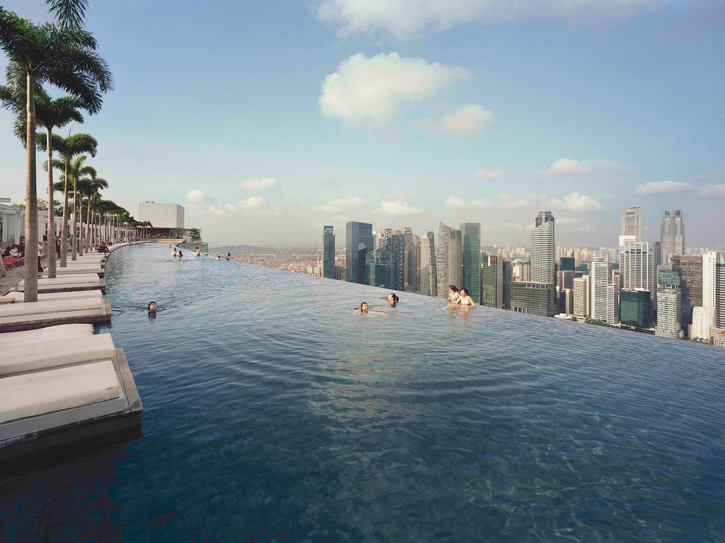 Отель marina bay sands (сингапур сингапур) booking. Com.