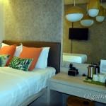 Champion Hotel City — недорогой отель в Сингапуре в центре города
