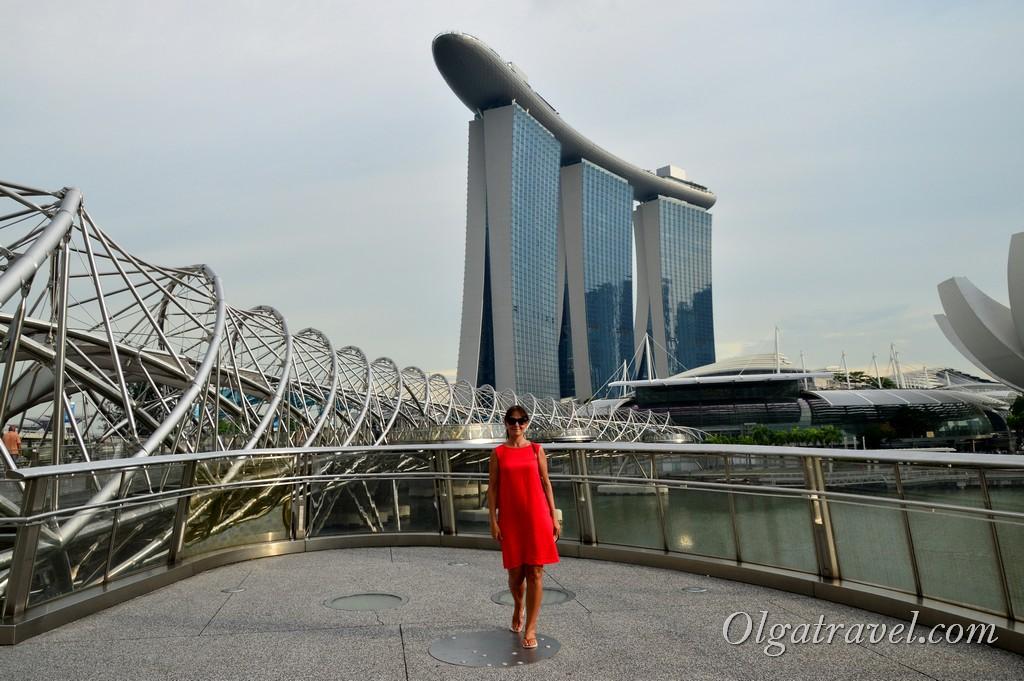 Виза в Сингапур: нужна ли виза в Сингапур, транзитная виза в Сингапур, электронная