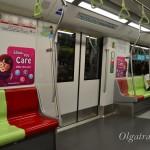 Метро Сингапура: информация, время работы, стоимость. Карта-схема метро. Как добраться до основных достопримечательностей Сингапура на метро
