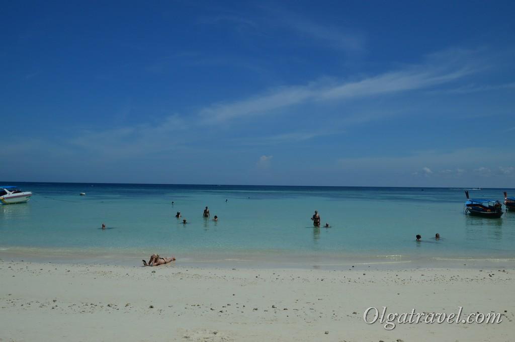 Pattaya Beach Lipe