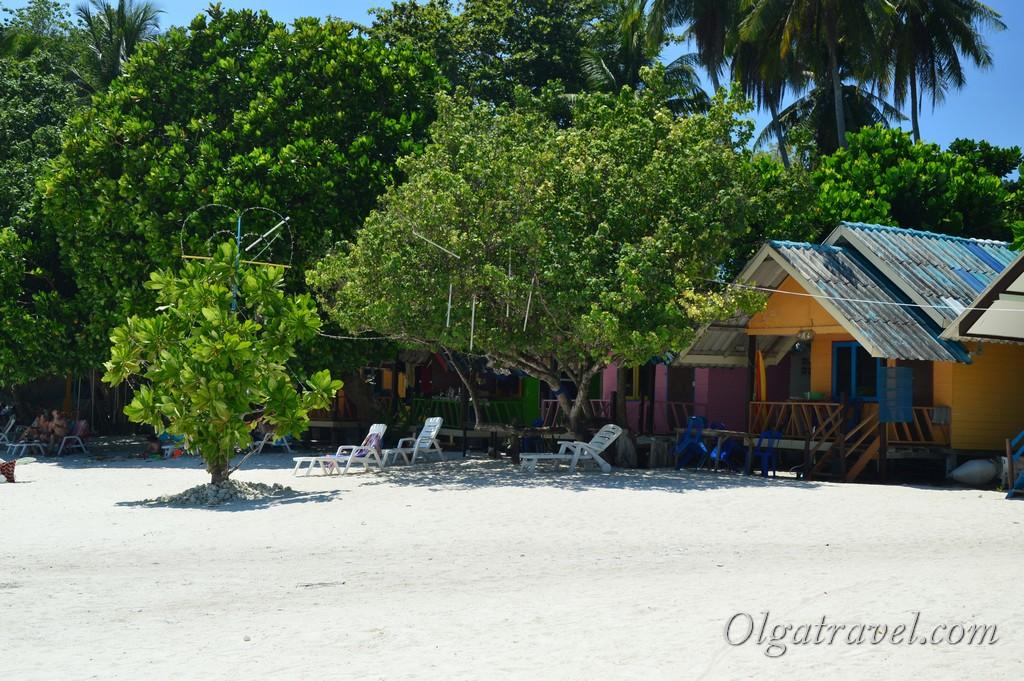 Daya Resort Lipe